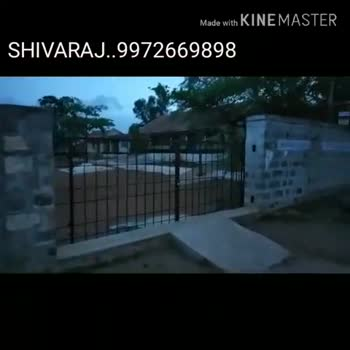 my school - Made with KINEMASTER SHIVARAJ . . 9972669898 Made with KINEMASTER SHIVARAJ . . 9972669898 - ShareChat
