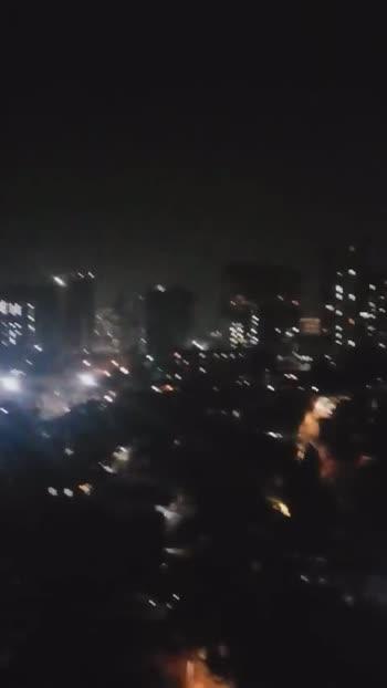 🌕 करवाचौथ का चाँद - ShareChat