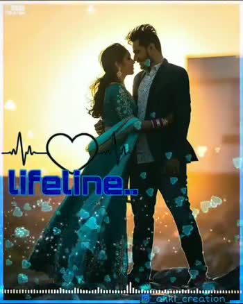 love2 - Lifeline را رواواواواوالالالالالالا BLAK i creation Lifeline . 00001astolar . B ustos @ _ akki _ creation - ShareChat