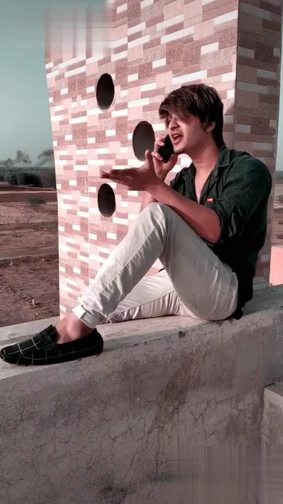 tiktok - @ ankurkhan _ 0 Only they can understand who is in long distance relationship @ ankurkhan _ 0 - ShareChat