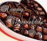 🍫हैप्पी चॉकलेट डे - ShareChat