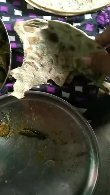 🍲 आजचा जेवणाचा व्हिडिओ - ShareChat
