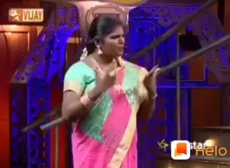 vijay tv - VIJAY laeio VIJAY - JE ! ILI Lelo - ShareChat