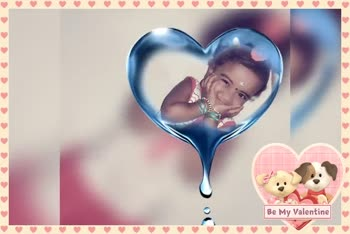🤝பிறந்தநாள் வாழ்த்து - - - - - - - - - - - Be My Valentine e9 e 9e9 > > > > Be My Valentine - ShareChat