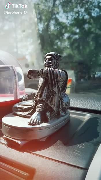 ಜೈ ಭವಾನಿ ಜೈ ಶಿವಾಜಿ - @ jaybhosle _ 14 @ jaybhosle _ 14 - ShareChat