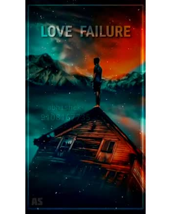 love failure - ShareChat