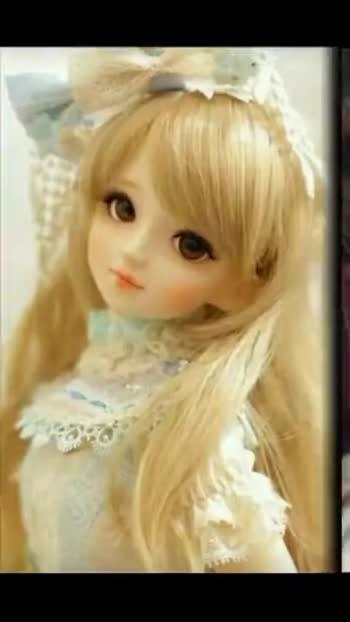 cut doll - ShareChat