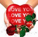 🌹ଲାଲ ଗୋଲାପ ଦିବସ - LOVE YOU LOVE YOU OVE Y All is love - ShareChat