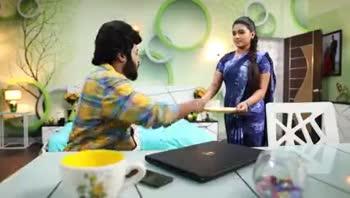 🌸 செம்பருத்தி - ShareChat