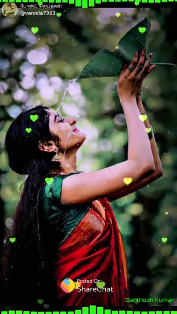love - பேர்பெட் செய்தவர் : @ vennila7363 Santhosh Kumar fikkamven vennila7363 ஐ லவ் ஷேர்சாட் ஷேர்சாட் இஸ் ஆசாம் Follow - ShareChat