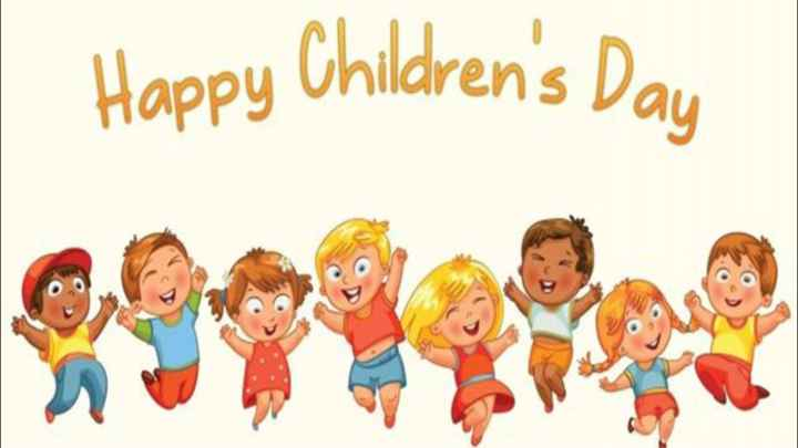 childrens day - Happy Children ' s Day - ShareChat