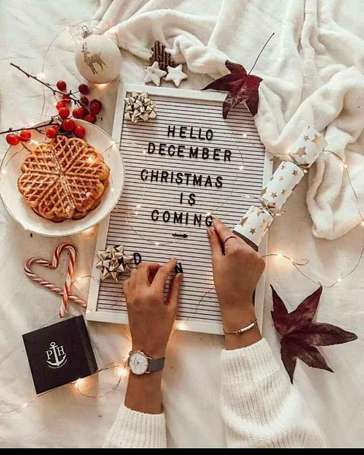 christmas 🎅🎅🤶🤶 - DECEMBER CHRISTMAS iş COMING - ShareChat