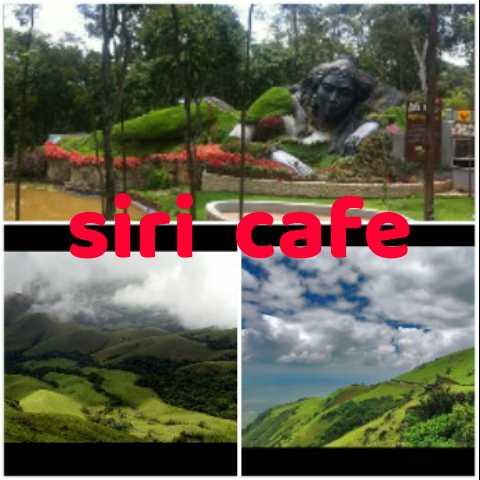 cofee naadu chikkamagalore - ShareChat