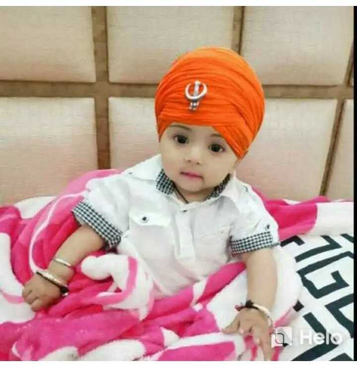 cute baby😘 - SI - ShareChat