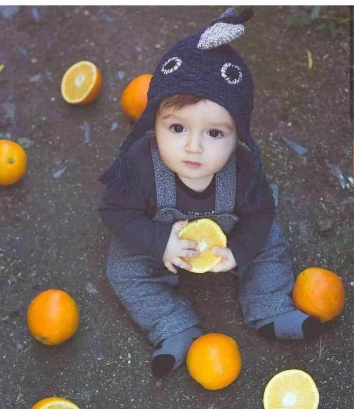cute baby😘 - ShareChat