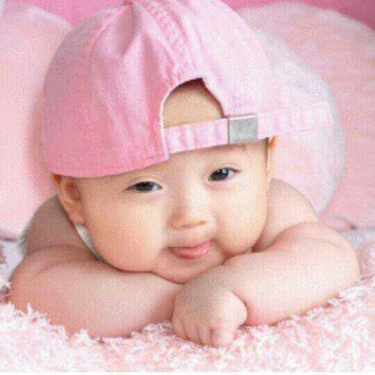 cute baby🤔 - ShareChat