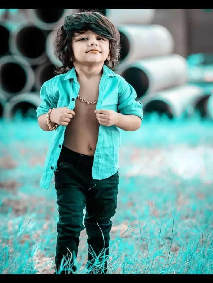 cute bachaa - ShareChat