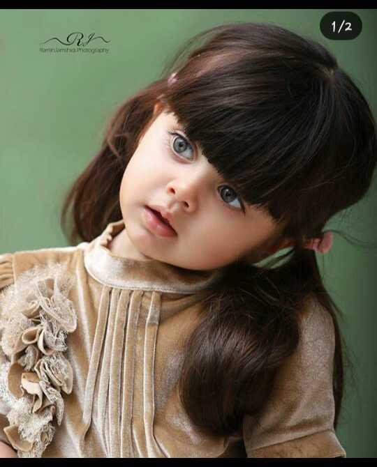 cute putt 😚 - 1 / 2 Romina Proxy - ShareChat