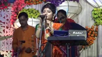 রাধা কৃষ্ণ - Radel Radel - ShareChat