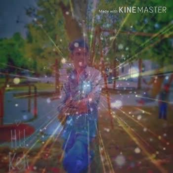 જુના ગુજરાતી ગીત - Made with KINEMASTER Made with KINEMASTER - ShareChat