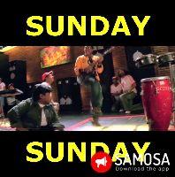 Happy sunday - FRIDAY GEETHA FRINAAMOSA Download the app SUNDAY SUNŞAMOSA Download the app - ShareChat