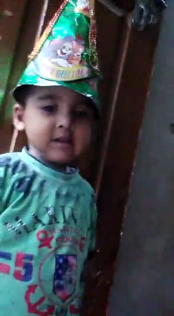 😉नटखट बच्चे - 2 1 Call 19 - ShareChat