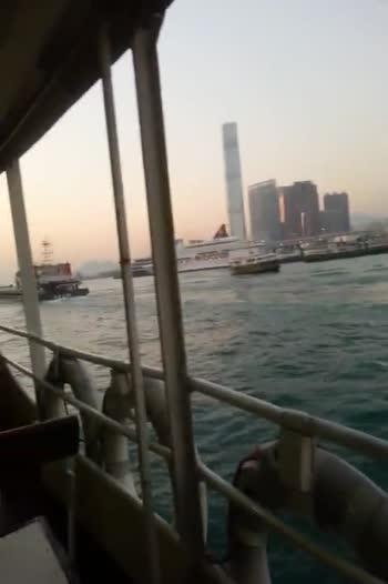 hong kong - ShareChat