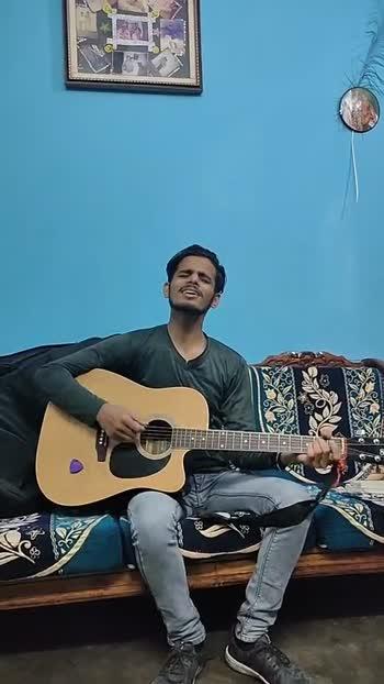 🎻मेरा संगीत 🥁 - ShareChat