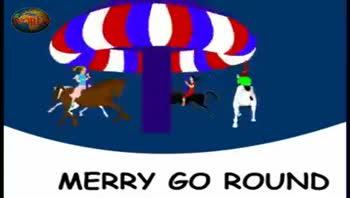 🎡ਰਾਸ਼ਟਰੀ merry-go round ਦਿਵਸ - ShareChat