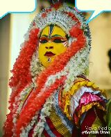 ಭಕ್ತಿ ಲೋಕ 🔱 - Veva Vedio @ Karthik Urwa Veva Vedio @ Karthik Urwa - ShareChat