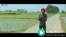 new song chann wargi by ranjit bawa...🌙🌒 - Cup India Download the app - ShareChat