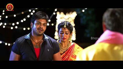 emotional dialogue - Bhavan HD Bwani HD - ShareChat