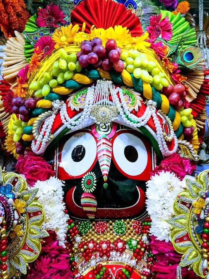 রাধা কৃষ্ণ - ShareChat