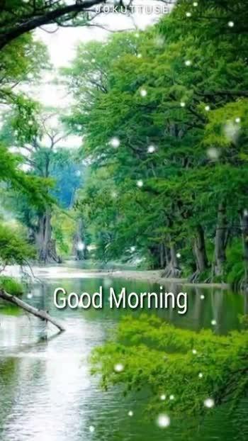 🌞 ഗുഡ് മോണിംഗ് - JOKUTTUSE Good Morning JOKUTTUSE - Good Morning - ShareChat