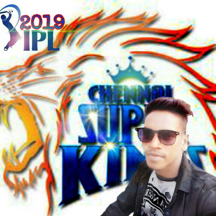 CSK vs RCB - 2019 IPLIN - ShareChat