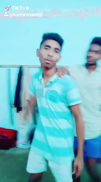 🗣️ 📸 డబ్ స్మాష్ వీడియోస్ - Chatamani38 ఎగించగల : @ kattamnani88 - ShareChat