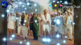 మహాత్మ గాంధీ జయంతి - పోస్ట్ చేసినవారు @ gagana9999 Posted On : Sharechat BJÓ @ gana9999 Posted On : Happ ) Sharechat Gandhi Jayanti Let us all follow the path of truth and wisdom and pay homage to our Father of Nation on this day - ShareChat