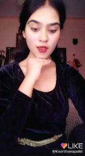 liketv - LIKE @ Keerthanapulki LIKE @ Keerthanapulki - ShareChat