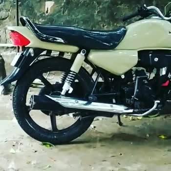 my bike - ShareChat