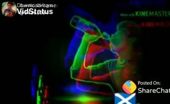 remix songs - Dewetto adieceris : Vid Status KINEMASTER Posted on ShareChat ShareChat jây Bâĩ 64161034 ஐ லவ் ஷேர்சட் ஷேர்சட் இஸ் ஆசாம் Follow - ShareChat