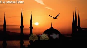 ঈদ - S . A . statuz Editz Mubarak S . A . statuz Editz Sec Eid EID MUBARAK Mubarak all friends . . . - ShareChat