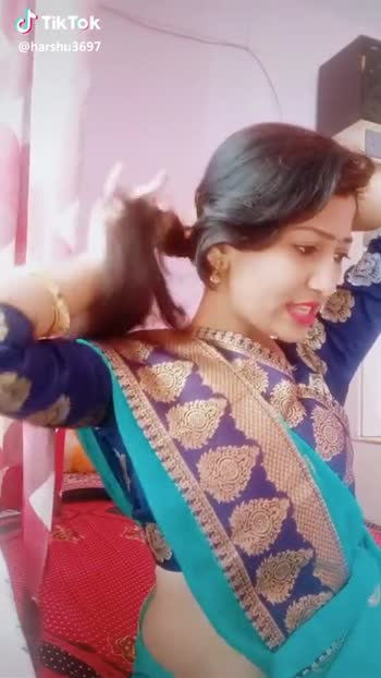 funny fun video 😆😆😆 - Tik Tok @ harshu3697 Tik Tok @ harshu3697 - ShareChat