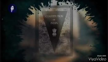 ⚖️भारतीय संविधान दिवस - ShareChat