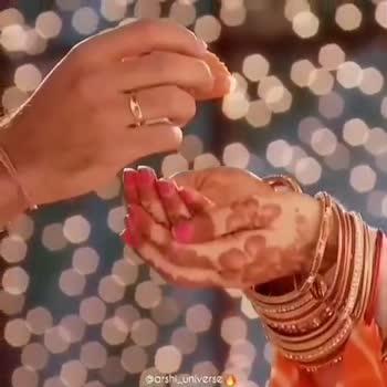 📺my favourite serial scene - @ arshi _ universe @ arshi _ universe - ShareChat