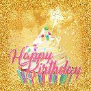 Happy birthday GIFs - MUDA sen . davno . ru - ShareChat