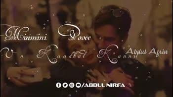 🎶காதல் பாடல் - K . B Abdu Afrin on du OOOO / ABDUL NIRFA Imaigal Naaigum RARE Mañaai Maan Sakongalam Abdul Afrin OOOO / ABDUL NIRFA , - ShareChat