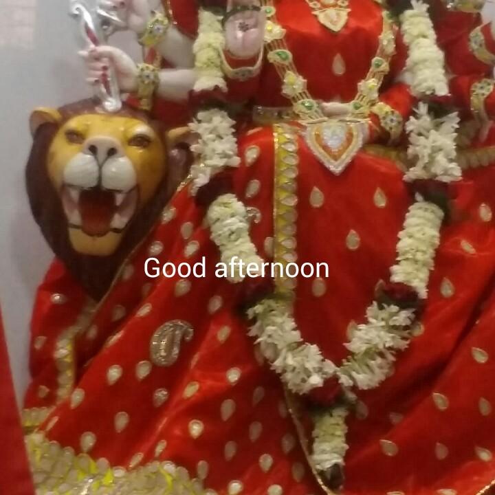 🚩लाल किले से PM मोदी - Good afternoon - ShareChat