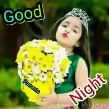 🌃 ഗുഡ് നൈറ്റ് - Good ESS Prasanta Night Video Show Good ESS Prasanta Night Viso Show - ShareChat