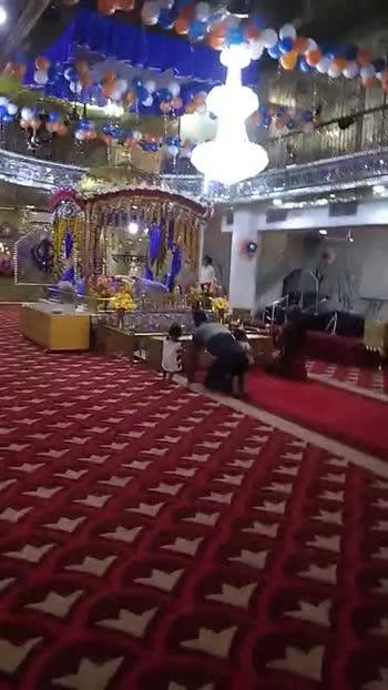 🙏 ਮੇਰੇ ਪਿੰਡ ਦਾ ਗੁਰੂਦਵਾਰਾ ਸਾਹਿਬ - ShareChat