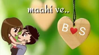 🎶রোমান্টিক গান - Jithe vi tu chalna ae Creative Mind Ho maahi kithe hor nahio milna во - ShareChat